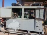 Sullair air compressor (silent cabinet unit)