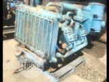 CP Piston Compressor - 450cfm x 250 psi