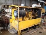 Sullair 300 H  150 psi GM 4 71 Compressor