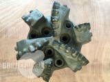 "8 1/2"" PDC Bit  6 wing - Hycalog - 4 1/2"" Thread"