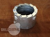 4C Core bit only- Calex cutters