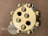 "3"" T38-76mm,flat face-spherical button, 8-12mm, 4-11mm"