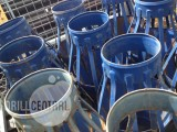 """7"""" x 178mm CTE Cement Basket Brand: CTE"""