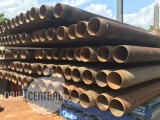 "4 1/2"" HWT Casing - Used - Good Condition 3m lengths"