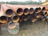 "4 1/2"" HWT Casing USED, 6m lengths"