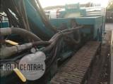 Casagrande C6 Drill rig, year 1997