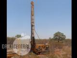 Coretech CSD1300L Track mounted Diamond Drill Rig