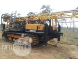 ATLAS COPCO CS14 Track Mounted Drill Rig for sale