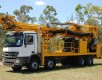 Drill Rig for sale - XDR 1200 Multi-Purpose, Used 3mth's
