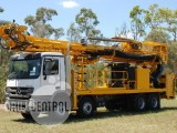 XDR 1200 Multi-Purpose Drill Rig for sale, Used 3 mth's
