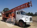 DE710 – 147 -08 for sale mounted on Kenworth Truck