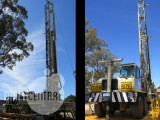 Atlas Copco RD20 Drill Rig