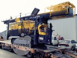 Atlas Copco CT 20, Crawler Mounted fitted with Cummins QSL 9 Tier 111 Turbo charged Diesel engine