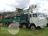 B80 ATLAS COPCO DRILL RIG