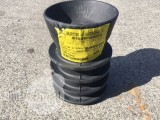 """6 5/8"""" - Cementing Plug Top"""
