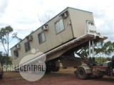 ATCO 40 foot 4 BEDROOM DONGA