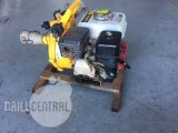 "Delivery pump - 2"", Petrol"