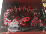 Type C Safety Clamp (Dog Collar) 16 Chain Links