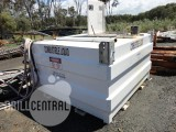 Fuel Storage Container, 4000 litre Self Bunded