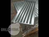 Metal Trays NQ 7 row