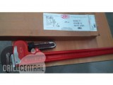 "Reed 24"" Pipe Wrench"
