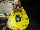 Rotary Drill Head, Edson 200