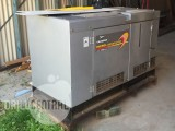 Yanmar 10kva single phase silenced generator