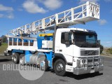 Drill Package - Midway 10M PLUS Compressor Truck & Compressor