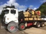 Axillary Compressor and Truck