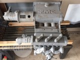 W11 bean pump and parts - Used