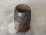 Mreg box- 6-5/8 Auscon W thread pin- casing sub