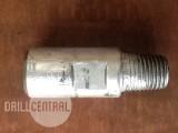 2 3/8 MJNR box-  2 3/8 Mreg pin