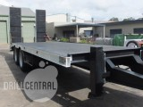Tag Trailer, New, 21,500