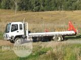 Isuzu Truck FRR