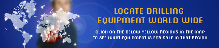 Locate Drilling Equipment World Wide