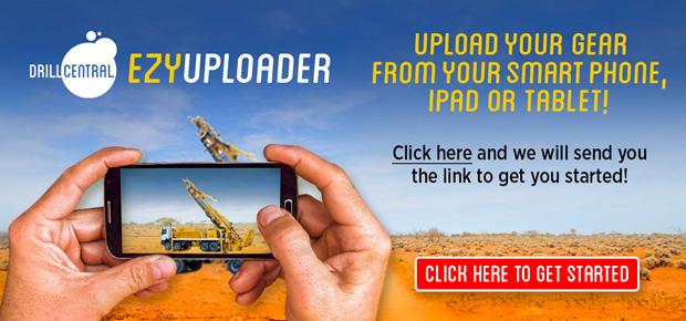 EzyUploader-Web2