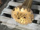 """10"""" (250mm) QL 80 concave hammer bit - Unused"""