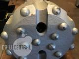 """6"""" (152mm) Bulroc Hammer bit  with DHD 350R Shank - Unused"""