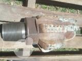 """8 1/2 """" PDC Drill bit, Bi Centre New, generation bit, 7 wing"""