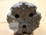 "9"" (229mm) QL80 Shank Hammer Bit"
