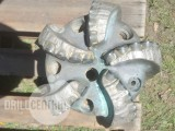 """9 7/8"""" PDC, 5 Wing, 19mm cutters"""