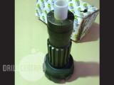 "9"" Hammer Bit QL80 (229mm) FF"