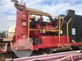 900/350 COMPRESSOR PACK IR H22 Engine  8v92TA