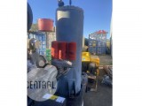 Air-end, Atlas XRVS 466 (360psi 1050 cfm) 4500hr receiver tank air cleaners and all fittings to fit into 466