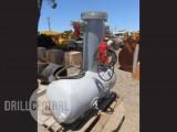 Elgi receiver tank