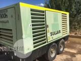 SULLAIR Air Compressor 900 cfm