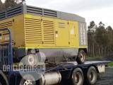 2011 Atlas Copco XRVS 1350 CD7 (435psi) compressor