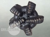 """12-1/4"""" PDC Drill bit - Hughes Christensen HCM-605"""
