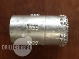 4C Core bit and reemer