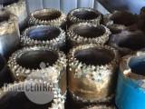 4C Tungsten Core Bits – retipped